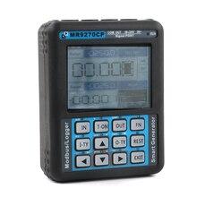 4-20mA MR2.0 TFT PRO генератор сигналов+ MR9270CP DDS термопара источник сигнала калибровка Ток Напряжение давление сигнала