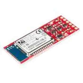 WRL-12576 Bluetooth / 802.15.1 макетные инструменты Bluetooth Mate Silver