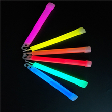 One time survival signal luminous stick