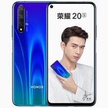 Orignal Huawei HONOR 20S 6GB+128GB Mobile Phones