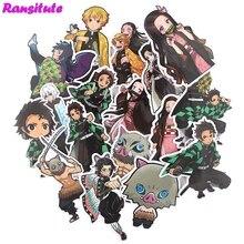 Poster Sticker Toy Fun PVC Anime Waterproof R719 17pcs/Set Children Cartoon