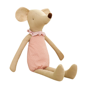 Soft Toys Stuffed Baby Doll Mo