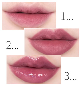 Практичная Увлажняющая губная помада OR1