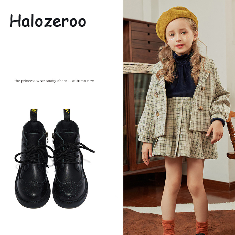 winter-new-kids-martin-boots-baby-girls-ankle-boots-children-warm-rome-shoes-boys-black-brand-boots-soft-genuine-leather-boots