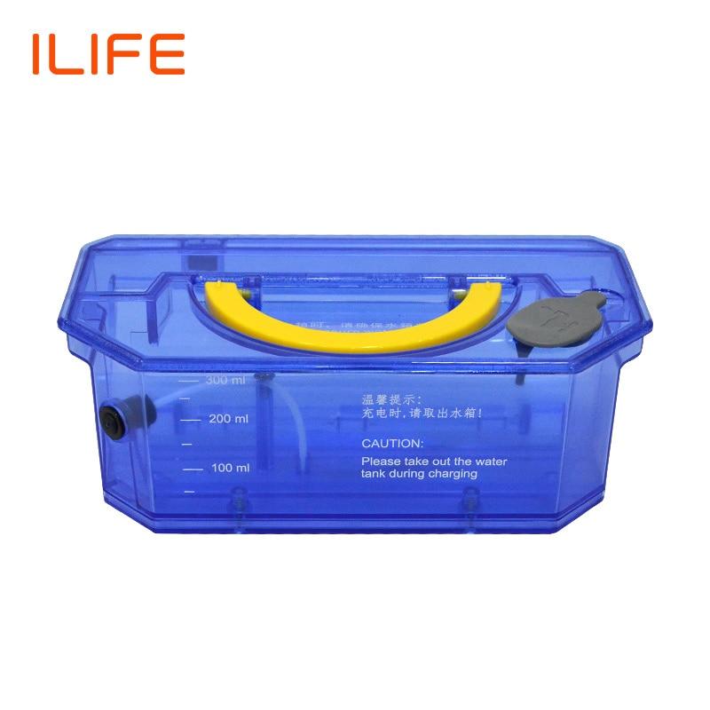 ILIFE V7s Plus Original Accessory Water Tank 1