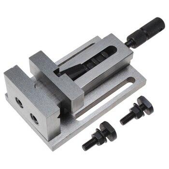 상단 50mm 퀵 릴리스 부 펜치 벤치 바이스 빠른 펜치 가정용 밀링 머신 빠른 클램핑 플라이어