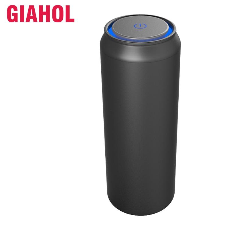 Negative ion Air Purifier…