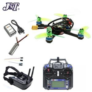 120mm Mini F3 OSD 2S RC FPV Racing Drone