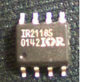 Free Delivery. <font><b>IR2118S</b></font> patch 8 feet driver IC chips image