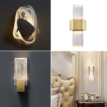 europe led color glass led glass xiaomi mijia led table lamp lampara mesa noche bedside bedroom deco bed lamp