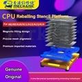 Трафаретная платформа Mechanic iCPU BGA для iPhone A8/A9/A10/A11/A12/A13/A14