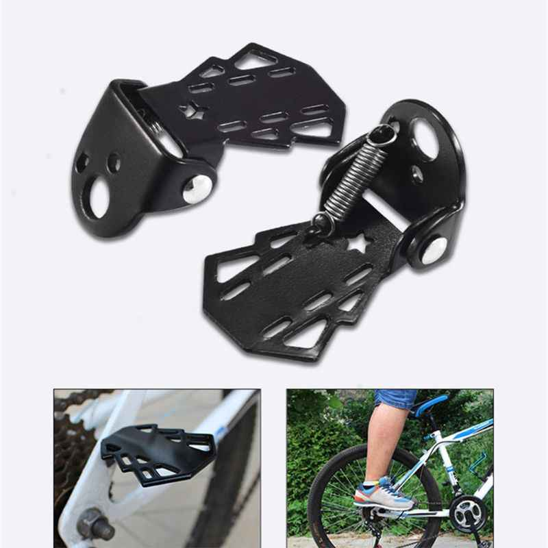 Replacement Pedal For Child Bicycle Tricycle Baby Pedal Cycling Bike-Accessor Hg