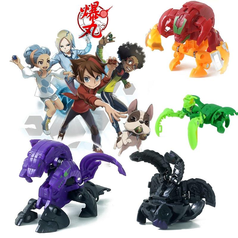 TOMY BAKUGAN NEW Bakugan Toupie Metal Fusion Met Monster Ball Gyro Atletiek Speelgoed Kid Gif Toy
