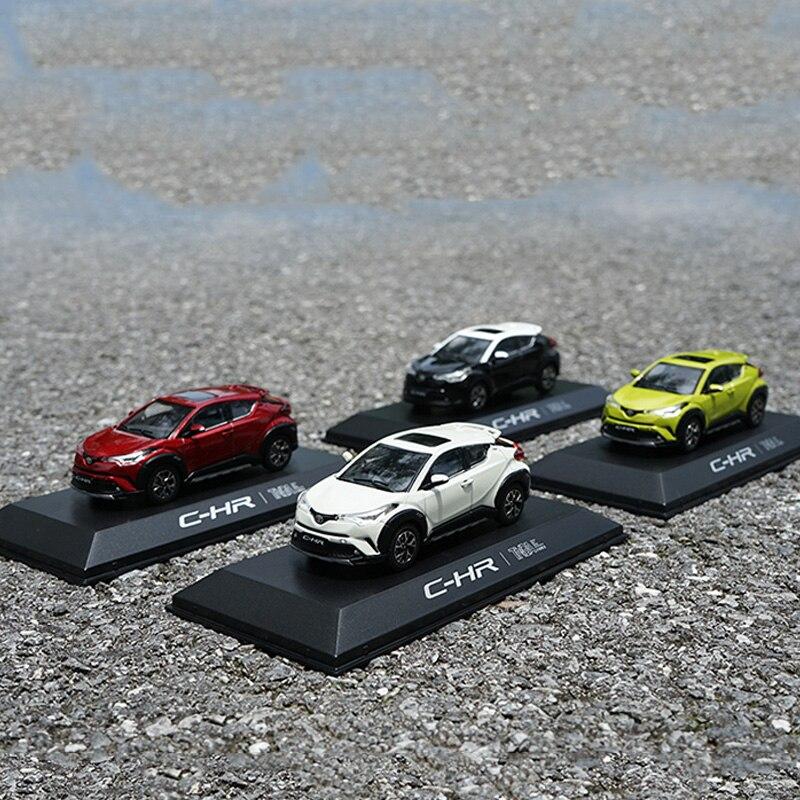 Diecast escala 1:43 Die-cast Resina Veículo 2011 LaCrosse Carro Modelo Brinquedo Adulto Criança Meninos Presentes Coleção Lembrança De Exibição Recolher