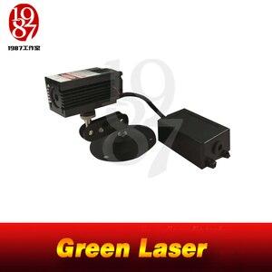 Image 2 - 12v laser transmitters Takagism game  real life escape room props green laser arrays transmitter device   jxkj1987  12v laser