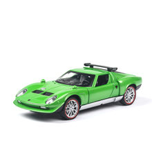 2019 New arrive 1:32 Miuras Metal Alloy Car Diecasts Toy