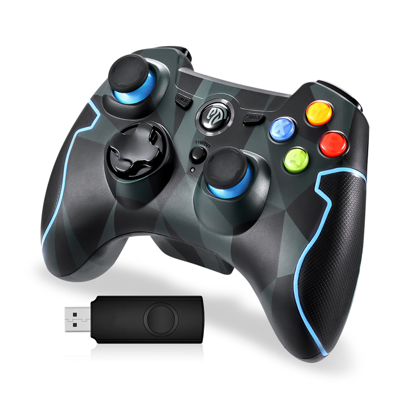 Wireless Gamepad Controller Joystick For PS3 Gaming Controller Wireless For Sony Playstation 3 Game Pad Hot Games Accessories