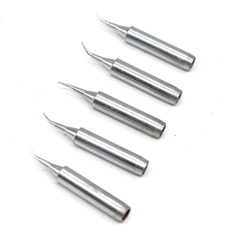 900M-T-IS Soldering Iron Tip For Hakko 936 907 8586 936D 933 376 913 951 898D 852D+ Solder Station Tools Iron Tips