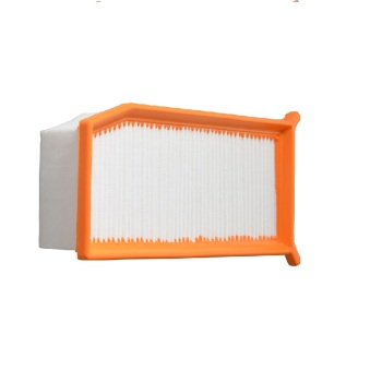 Air Filter For Renault Clio Lutecia IV 4 Captur 2012 2013 2014 2015 2016 2017 2018 2019 0.9L 1.2L 165467674R Oil Accessories image