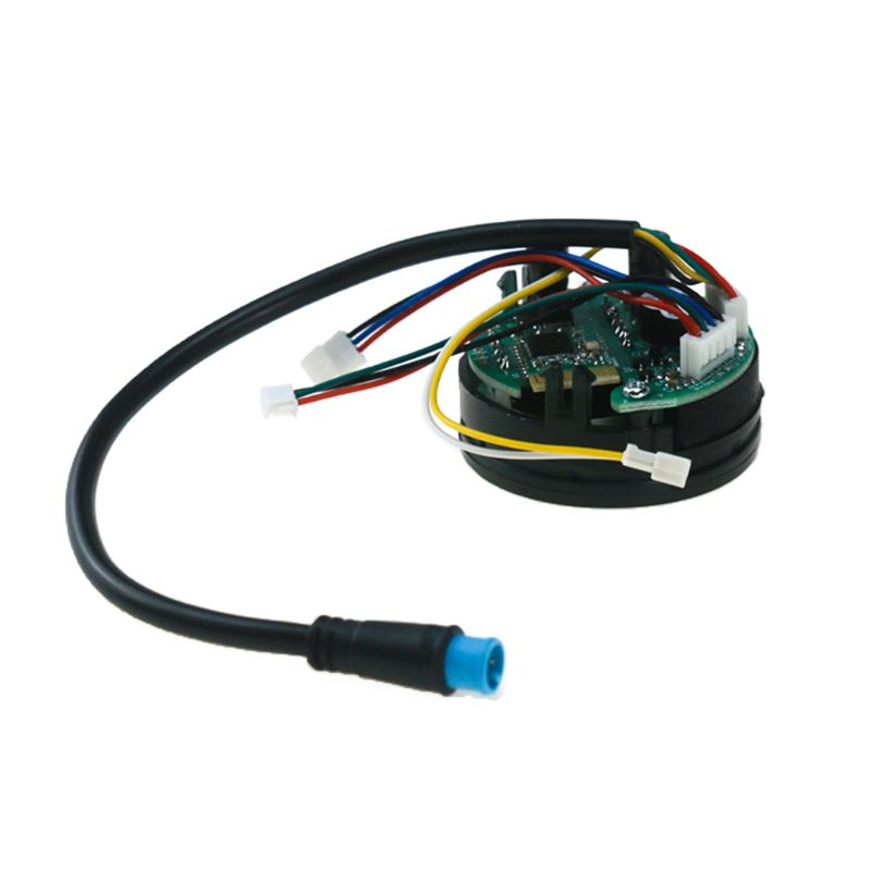 Bluetooth Circuit Board Dashboard Spare Scooter Part For Ninebot ES1 ES2 ES3 ES4