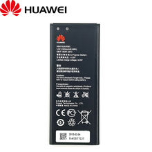 huawei NEW Original 2300mAh HB4742A0RBC for Honor 3C G630 G730 G740 H30-T00 H30-T10 H30-U10 Quality Battery + Tracking Number цена 2017