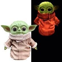 Фигурка йода из «Звездных войн» младенец мандалор фигурка ПВХ