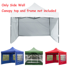Canopy-Cover Tents Replacement-Cover Gazebo-Accessories Garden-Shade-Top Portable Oxford-Cloth