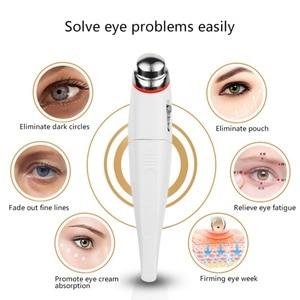 Eye Massage Roller Electric Ey