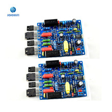 One Pair 2 Channels Dual Channels QUAD405 100W+100W Audio Power Amplifier Board Assembled Finished board sl m310 mountain hybrid bike bicycle parts 3x8 speed shift trigger shifter lever shift lever right left bicycle transmission