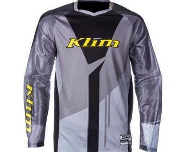 Siete enduro-maillot de motocross bmx para ciclismo de descenso, camiseta dh, mtb,...
