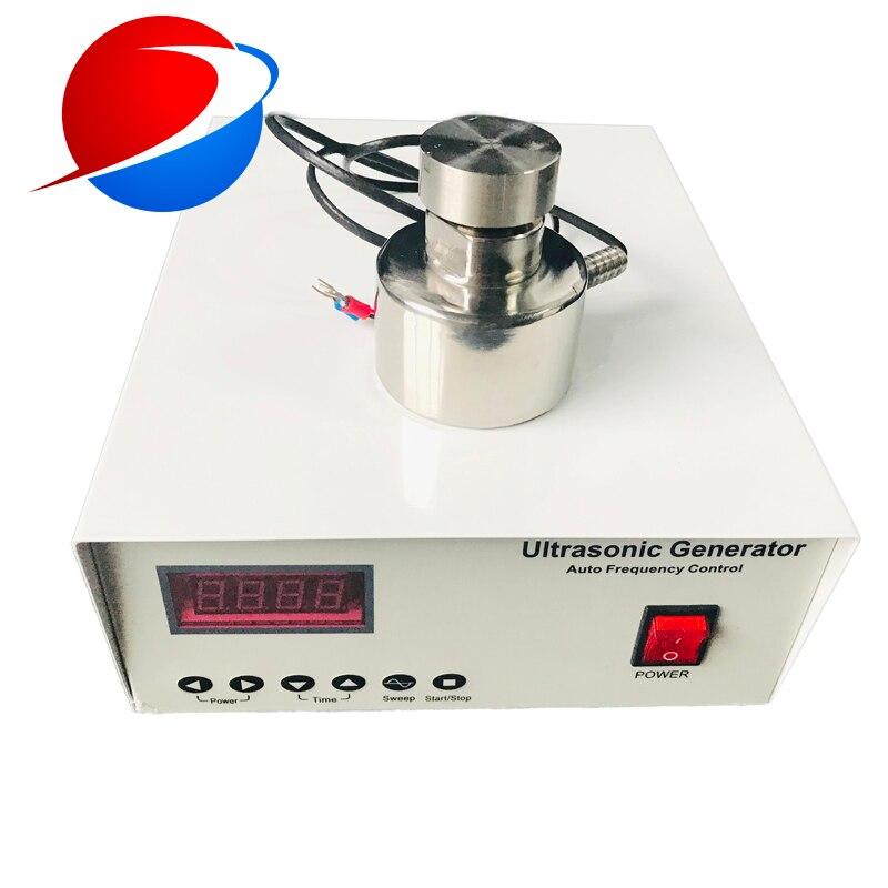 Ультразвуковой вибрационный экран 35 кГц/100 Вт