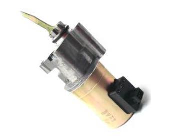 Tüketici Elektroniği'ten Uzaktan Kumandalar'de 1012 yakıt kapatma solenoidi 0419 9905 04199905 DİZEL MOTOR PARÇALARI + ücretsiz hızlı kargo title=