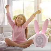 Фонасветильник детский Аккумуляторный с сенсорным управлением