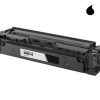 045hbk toner genérico canon preto (1246c002) 2.800 p. Cartuchos de toner     -
