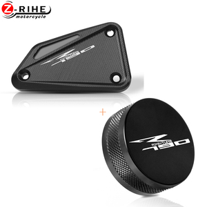Image 4 - Motorcycle Accessories Cylinder Reservoir Cover FLUID Cap Front Brake Power Moto Part For KTM 790 ADVENTURE 790ADVENTURE/R 2019