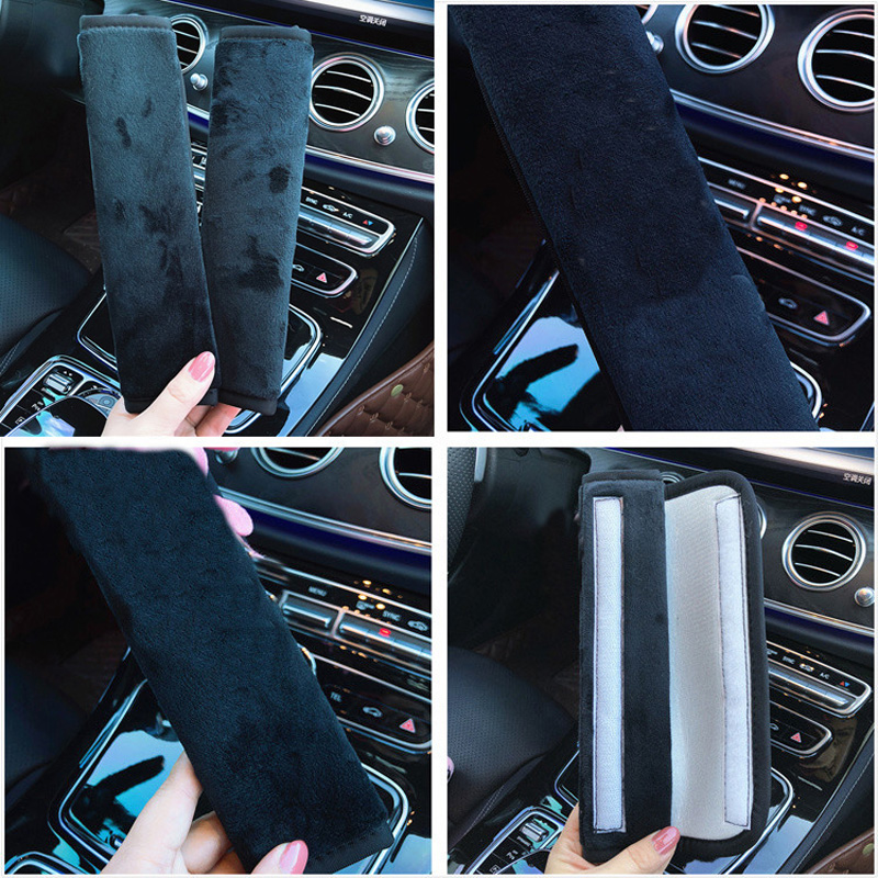 2pcs-Cute-Universal-Car-Safety-Seat-Belt-Cover-Winter-Soft-Plush-Shoulder-Pad-Car-Styling-Seatbelts-Pad-Car-722