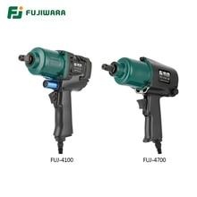 Фудзивара промышленных Класс 900N. M 1/2 дюйм воздуха ударный гаечный ключ для ремонта авто глушитель Пневмоинструмент вы