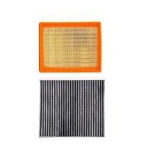 Filtr powietrza samochodowy filtr kabinowy dla 2017 great wall H6 2.0T 1109110XKZ1DA 8104400XKZ96A