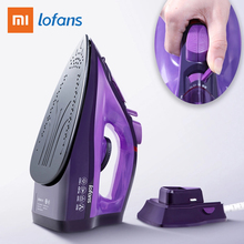 Steam-Iron Electric Xiaomi Lofans Cordless for Garment Road Ironing Multifunction Adjustable