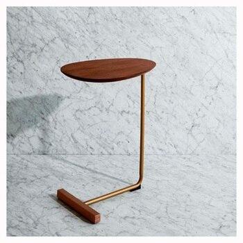 K-Star Simple Modern Side Table  1