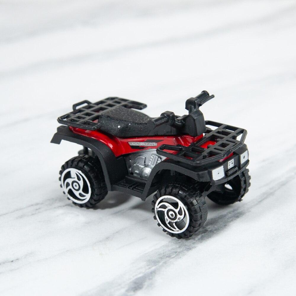 Kanak-kanak mengecas kenderaan utiliti motosikal mini kenderaan dan - Kereta mainan - Foto 4