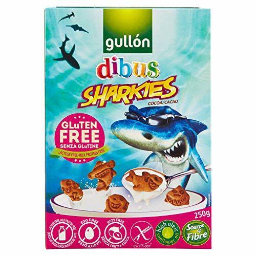 Gullón, Sharkies - 250g