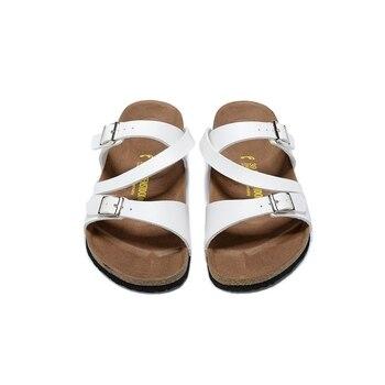 NEW BIRKENSTOCK Salina Women Flip Slippers Anti-Slip BIRKENSTOCK 850 Flip Flop Beach Slippers Man Shoes new birkenstock salina women flip slippers anti slip birkenstock 850 flip flop beach slippers man sandals