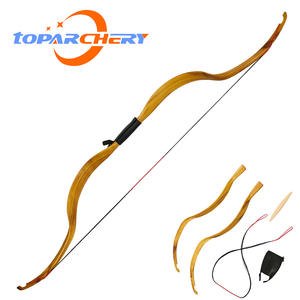 Bow Archery Recurve Resin Hunting Traditional Sport Children New Nano for Youth Outdoor