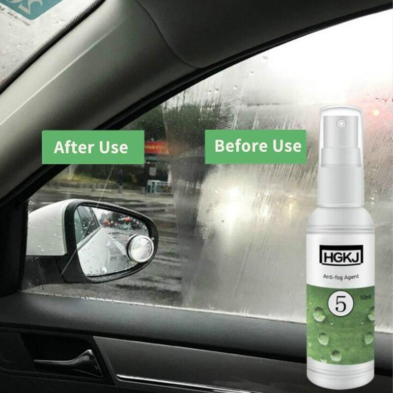 Водонепроницаемый непромокаемый противотуманный агент, гидрофобное нанопокрытие, спрей для автомобиля, ветровой экран, стекло для ванной, ...