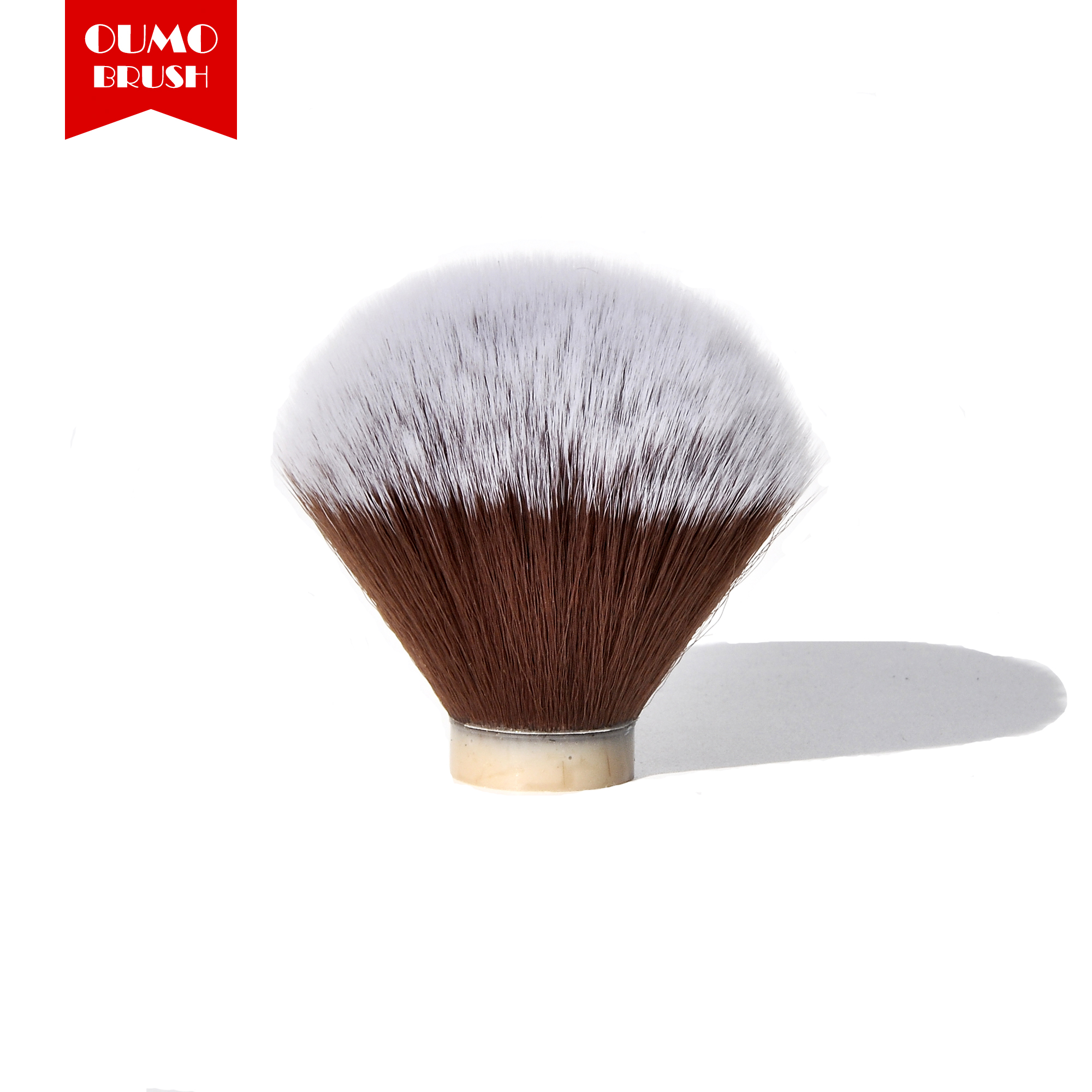 OUMO BRUSH -mother Lode For Man Shaving Brush Knots