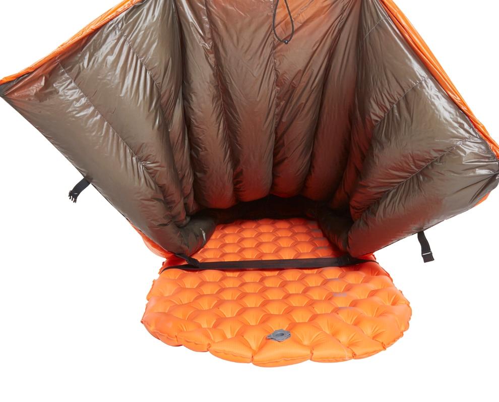 Astagear 20d colchas de dormir hammock underquilt