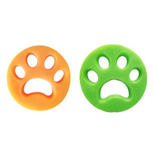 Pet Hair Remover Reusable Laundry Fur Catcher Cleaning Products Accessories
