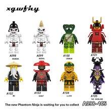 Hot Ninja Motorcycle Compatible Ninjagoed Ninja for kids gifts Carmadon Kai Jay Zane Cole Building Blocks Bricks toys jm101 цена 2017