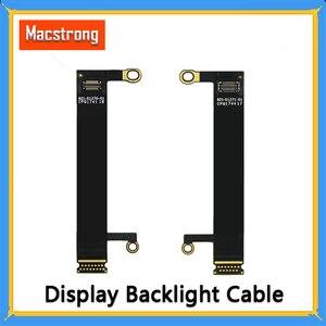 Новый оригинальный 13 ''A1706 A1708 A1989 ЖК-кабель задней подсветки для Macbook Pro 15'' A1707 A1990 дисплей подсветка гибкий кабель 2016-2018